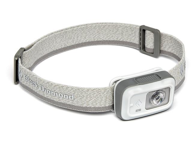 Black Diamond Astro 250 Hoofdlamp, aluminum